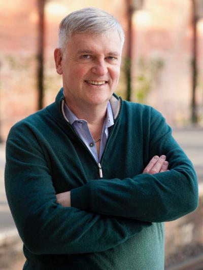 David Vickery