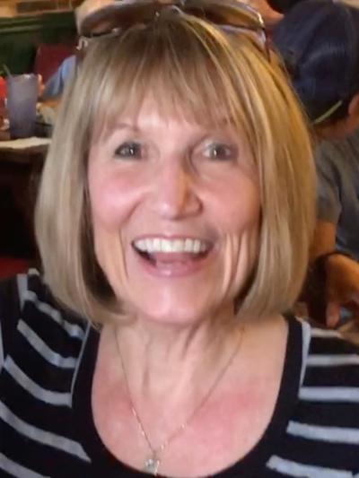 Deborah Duckett