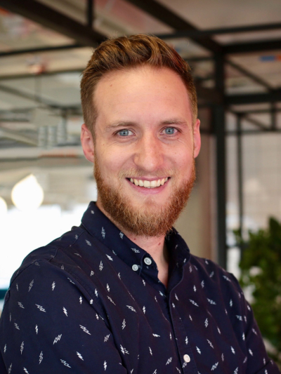 Rolf Veldman CEO Voice123